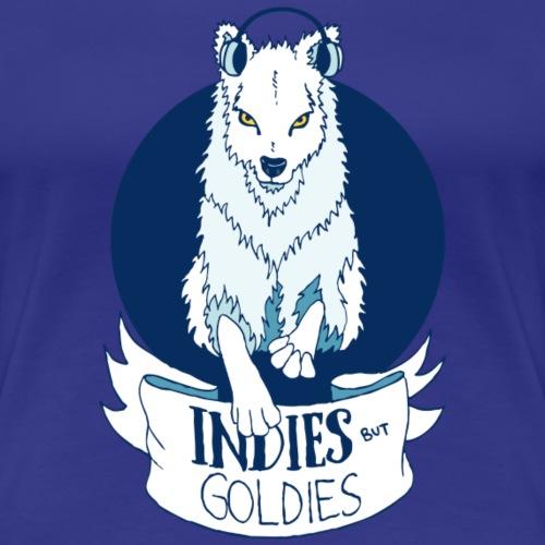Indies But Goldies - Wolf