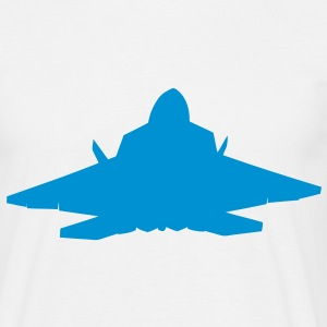 Joint Strike Fighter F-35 - Men's T-Shirt