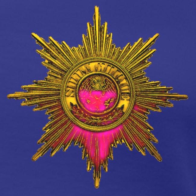 Schwarzer Adler Orden