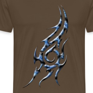 tribal 1 by customstyle Tee shirts - T-shirt Premium Homme