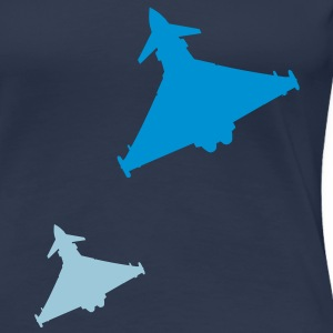 Eurofighter Typhoon T-Shirts - Women's Premium T-Shirt
