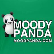 Design ~ Moody Panda Plus Size