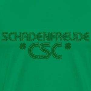 Schadenfreude CSC