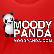 Design ~ Moody Panda Girly