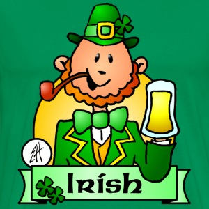 St. Patrick's Day Tee shirts - T-shirt Premium Homme