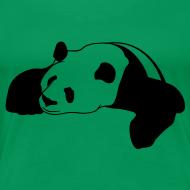 Design ~ Big Panda Girlie