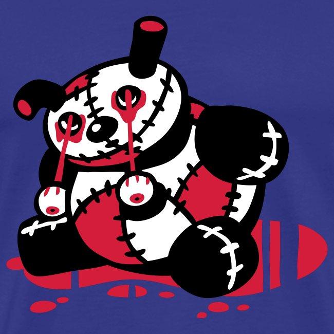 Splatter Bär