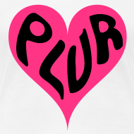 Design ~ PLUR Ladies