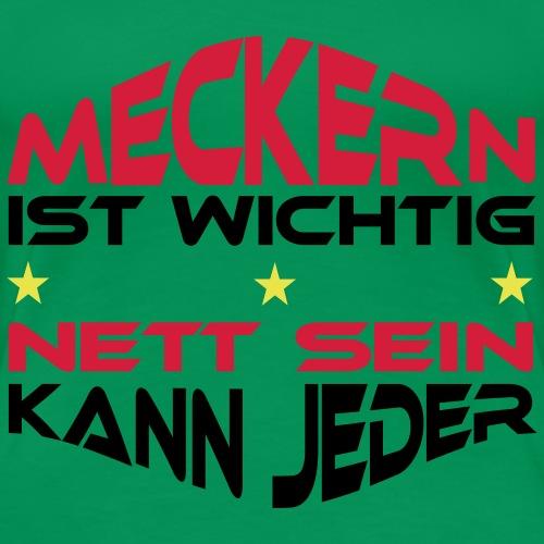 Meckern_neu
