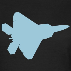Lockheed Martin F-22 Raptor for Ladies - Women's T-Shirt