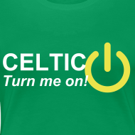 Design ~ Celtic - Ladies Turn On Plus