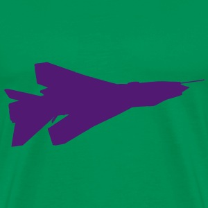 English Electric BAC Lightning - Men's Premium T-Shirt