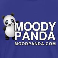 Design ~ Moody Panda Men's Classic