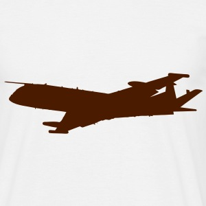 BAE Systems Nimrod MRA4 Royal Air Force - Men's T-Shirt