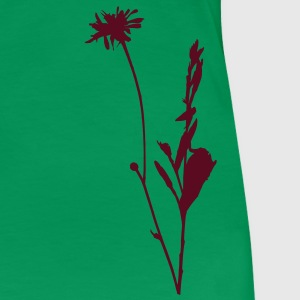 Pair of Wild French Alpine Flowers for Ladies - Women's Premium T-Shirt