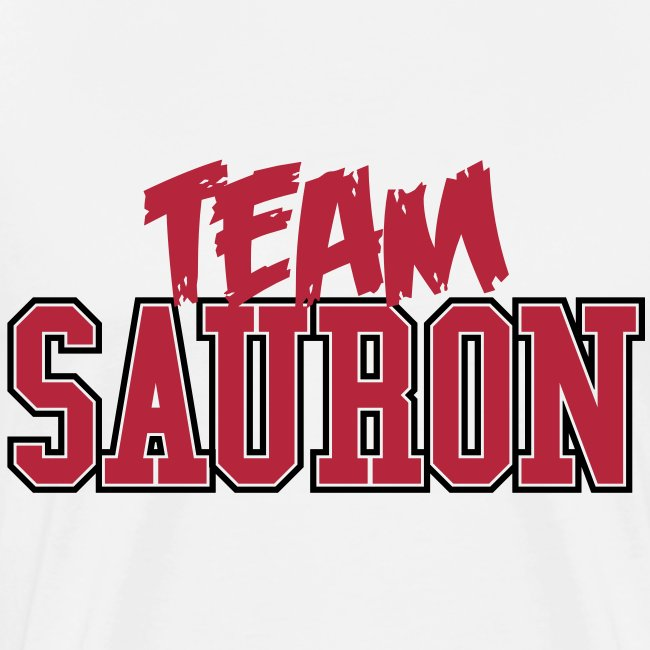 Team Sauron T-Shirt