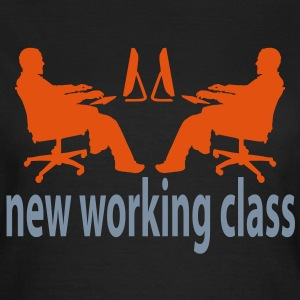 NewWorkingClass T-Shirts - Frauen T-Shirt