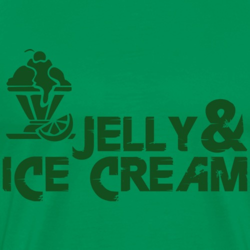 Jelly & Ice Cream