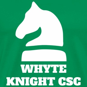 Whyte Knight CSC