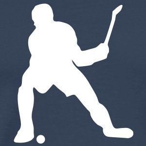 hockey T-Shirts - Men's Premium T-Shirt