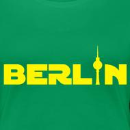 Motiv ~ Berlin (Girlie)