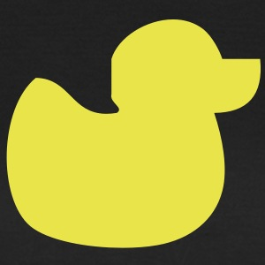 Rubber Ducky - Women's T-Shirt