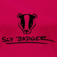 Design ~ SlyBadger
