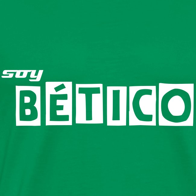 Soy Betico - Real Betis Balompie