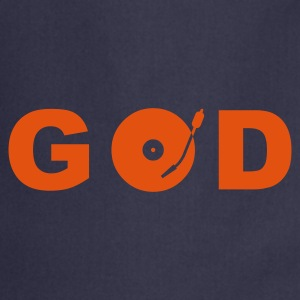 :: GOD is a DJ :-: - Kokkeforkle