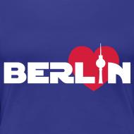 Motiv ~ Love Berlin (Girlie)