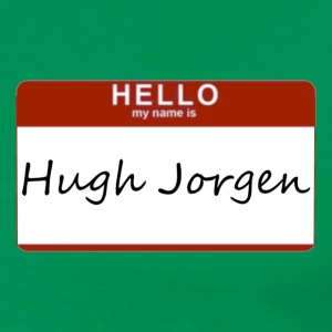 Hugh Jorgen - Men's Premium T-Shirt