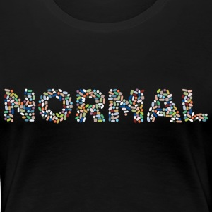 normal T-Shirts - Women's Premium T-Shirt