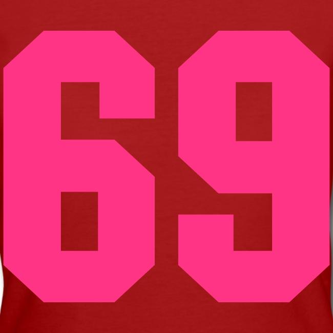 Klimaneutral, Øko dame: 69