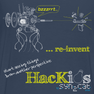 Design ~ HacKids re-invent (CC)