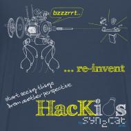 Design ~ HacKids re-invent (CC)
