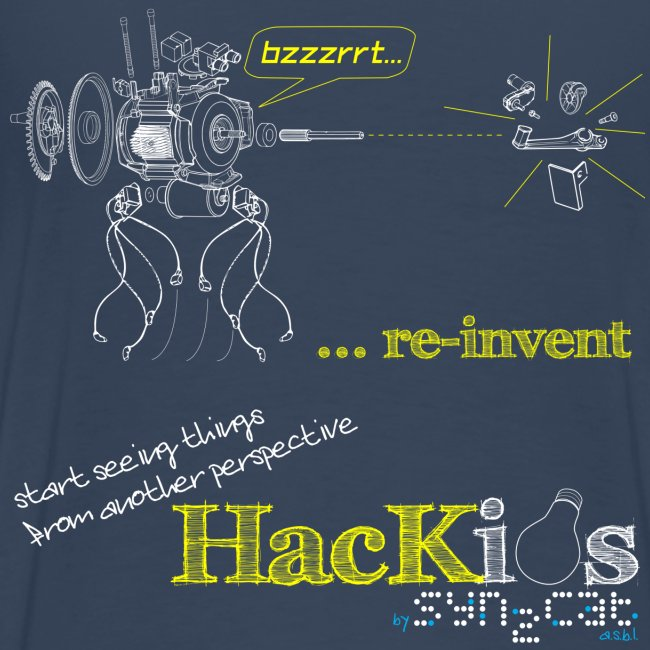 HacKids re-invent (CC)