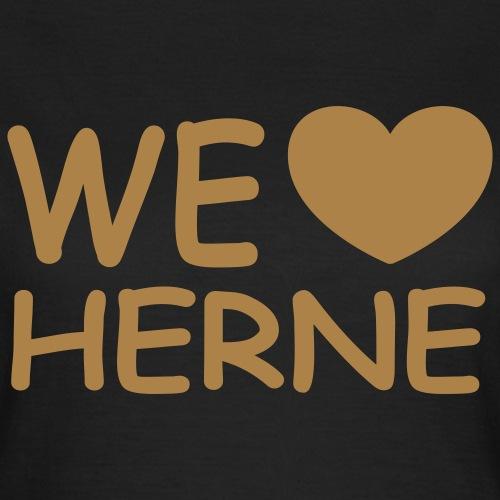WE ♥ HERNE