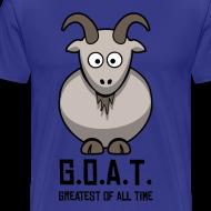 Design ~ G.O.A.T