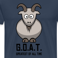 Design ~ 4 the Plus sized GOATS!