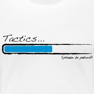 Tactics T-Shirts - Frauen Premium T-Shirt