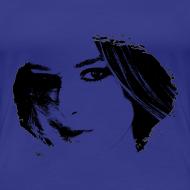 Motif ~ Portrait 2 Tee shirts