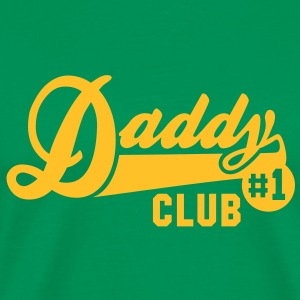 Daddy No1 CLUB T-Shirt YG - Men's Premium T-Shirt