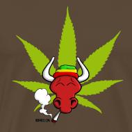 Motiv ~ Kiffer Oxe - Shirt