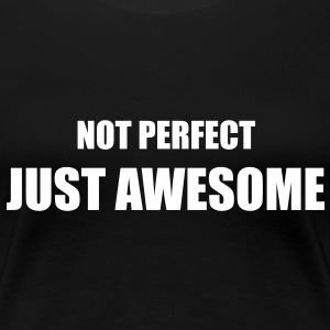 awesome Tee shirts - T-shirt Premium Femme