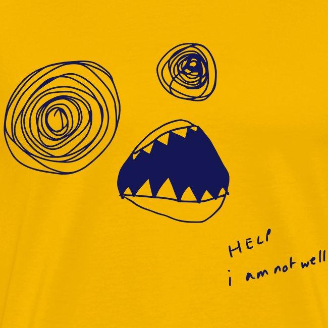 Help I Am Not Well