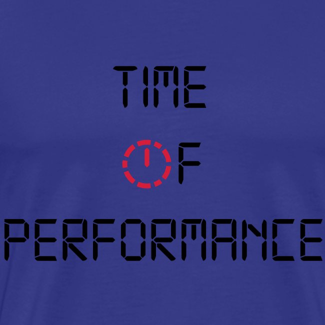 games : time of performance