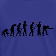 Design ~ Snooker Evolution