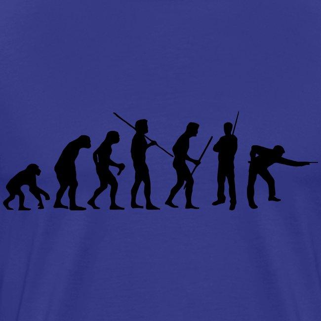 Snooker Evolution