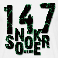 Design ~ snooker 147 wear