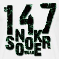 Design ~ snooker 147 wear